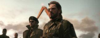 Metal Gear Solid 5: Kommt auch für den PC und frische Spielszenen