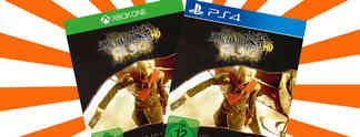 Deals: Schnäppchen des Tages: Final Fantasy Type-0 HD mit Steelbook um 74 Prozent reduziert