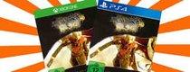 Schnäppchen des Tages: Final Fantasy Type-0 HD mit Steelbook um 74 Prozent reduziert