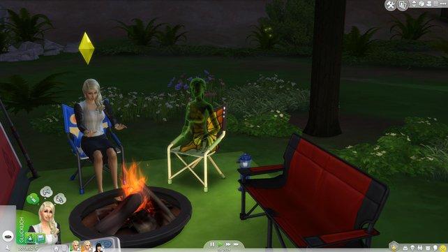 Wohin geht die Reise der Sims?