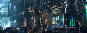 """Cyberpunk 2077: Entwickler verspricht Singleplayer-RPG à la Witcher 3 und """"keinen Bullshit"""""""