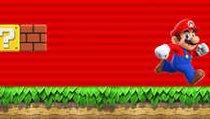 <span></span> Super Mario Run: Verkäufe für Nintendo enttäuschend