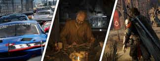 Specials: Top-Spiele: Die besten PC-Games 2017