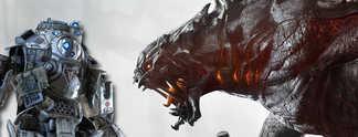 Deals: Schnäppchen des Tages: GTA 5, Evolve und Titanfall zum Sonderpreis