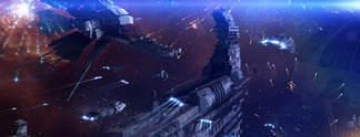 Eve Online: Ab sofort für Gratis-Spieler offen
