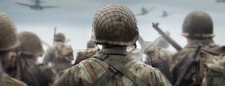 Kolumnen: 3 Dinge, die ich von Call of Duty - WW2 gelernt habe