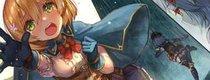 Von Kingdom Hearts inspiriertes Spiel soll für PC, PS4 und Switch erscheinen