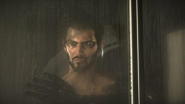 Mit guter Grafikkarte sehen Spiele wie Deus Ex - Mankind Divided sensationell aus.