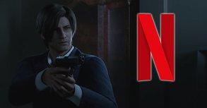 Netflix zeigt ersten Teaser mit Leon