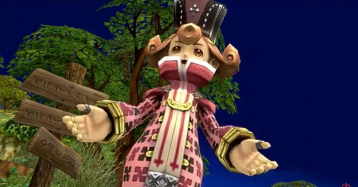 Final Fantasy | Crystal Chronicles Remastered soll Anfang 2020 erscheinen