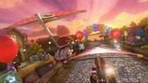 Mario Kart 8 Zusatzinhalt - Animal Crossing
