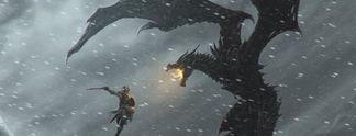 Steam Workshop: Nun können auch Modder von Skyrim und Co. Geld verdienen