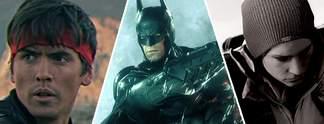 Specials: 10 top Superhelden-Spiele der aktuellen Generation