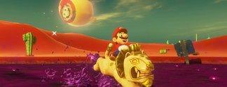 Super Mario Odyssey: Speedrunner verblüfft alle Fans