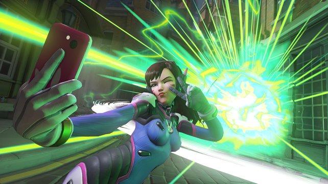 Overwatch: Immens erfolgreich trotz oder wegen Online-Zwang?