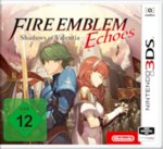 Fire Emblem Echoes - Shadows of Valentia