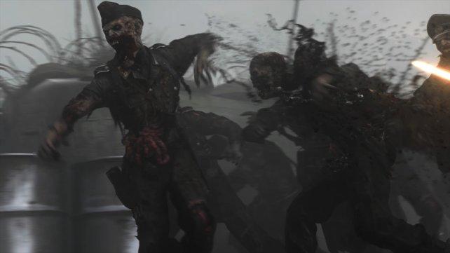 "Neue Map ""The Darkest Shore"": Zombies-Killen im Nebel"