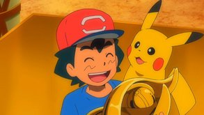 Ash gewinnt nach 20 Jahren eine Pokémon-Liga