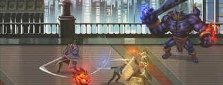 """Final Fantasy 15 - A Kings Tale: Retro-""""Spinn-Off"""" jetzt gratis verfügbar"""