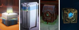 Specials: Lootboxen: Wie viel seid ihr bereit für Glücksspiel zu zahlen?