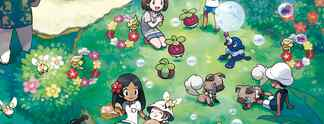 "Pokémon Sonne & Mond: schnappt euch jetzt das Shiny-""Kapu-Riki""!"