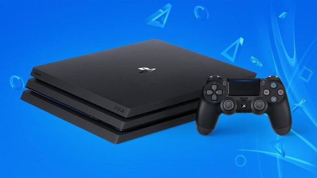 PlayStation 4 im Angebot bei Media Markt.