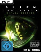 Alien Isolation - Bitte warten...