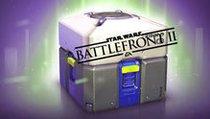 <span></span> Star Wars Battlefront 2 bedient sich an den Loot-Boxen von Overwatch