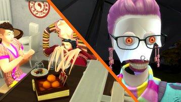 <span>Bugs des Grauens:</span> 9 unvergessliche Glitches in Die Sims 4