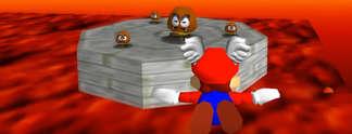 Panorama: Super Mario 64 Maker: Modifikation erlaubt das Bauen eigener 3D-Mario-Level