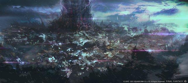 Bild: Square Enix)