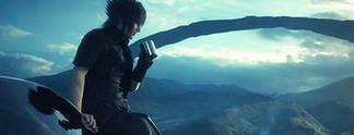 Final Fantasy 15: Erstmals mit komplett deutscher Sprachausgabe