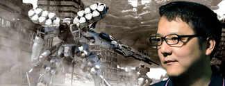 """Drei neue Spiele vom """"Dark Souls""""-Erfinder, vielleicht auch Armored Core"""