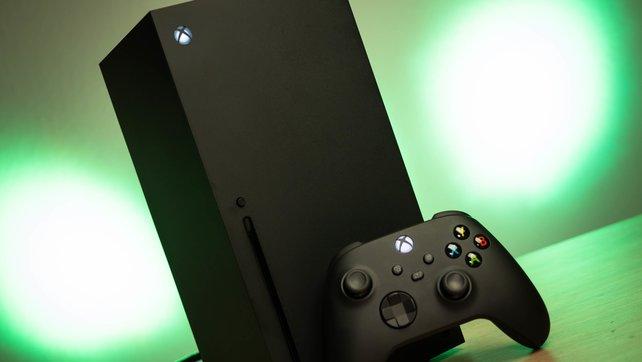 Xbox Series X: Alle Infos zum Preis und zur Verfügbarkeit.