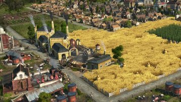 <span>Anno 1800:: </span> Hilfreiche Baupläne für viele Waren