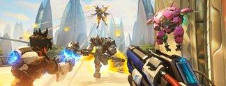 Overwatch: Der nächste Patch installiert das gesamte Spiel neu
