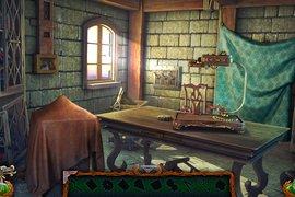 Lost Lands 4: Wimmelbild unter dem Leuchtturm lösen