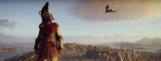 Assassin's Creed - Odyssey: Viele Fans sind von den neuen Spielszenen enttäuscht