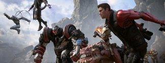Inhalte im Wert von 12 Millionen Dollar: Epic Games gibt Paragon frei