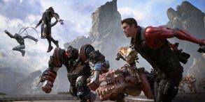 Epic Games gibt Paragon frei