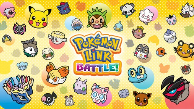 Die Pokémon in neuer Umgebung. Es darf geknobelt werden.