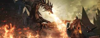 Vorschauen: Dark Souls 3 - Das Sterben geht weiter!