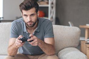 10 merkwürdige Angewohnheiten, die jeder Gamer hat