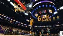 Erobert die Basketball-Krone!