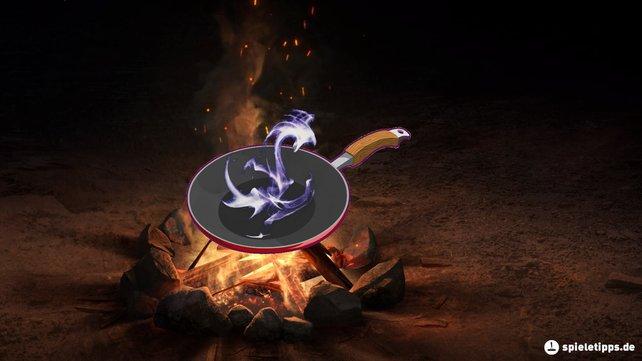 Dämonenseelen zum Frühstück: Farmt ihr bei Demon's Souls ordentlich Seelen, müsst ihr später nicht sparsam sein.