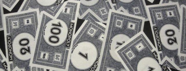 Keine Sorge: Ihr kriegt schon echtes Geld für eure alte Konsole.