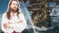 Ubisoft werkelt weiter an traumhaftem Piraten-MMO