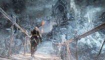 <span></span> Dark Souls 3 - Ashes of Ariandel: 5 Minuten Spielszenen im neuen Video