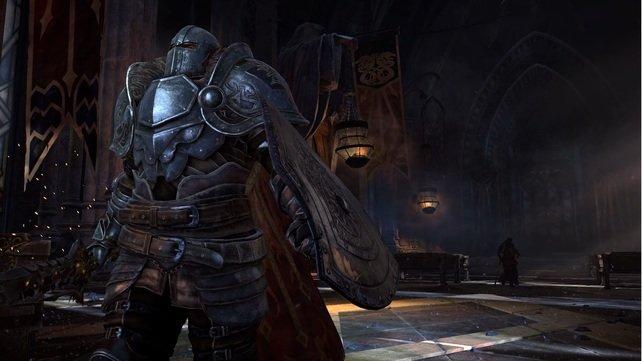Unsere Komplettlösung führt euch komplett durch die Welt von Lords of the Fallen.