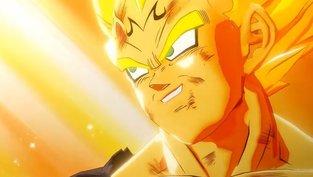 DBZ: Kakarot | Super Saiyajin 2